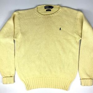 Polo Ralph Lauren Vintage Womens Small Sweater